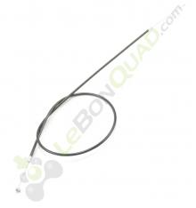 Cable de frein Avant ( gaine 850 mm cable 1000 mm )