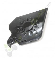 Cache moteur droit de pocket cross électrique E-Mico