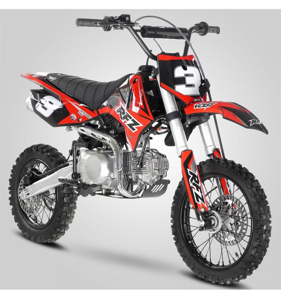 moto enfant apollo rfz junior 110 dirt bike 110cc. Black Bedroom Furniture Sets. Home Design Ideas