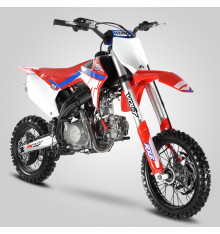 Pit Bike APOLLO RFX OPEN 125