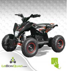 Quad enfant électrique LBQ E-Fenix ROUGE