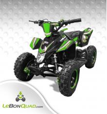 Quad pocket LBQ Wokx 49cc BW6 VERT