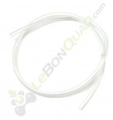 Durite essence transparente 100 cm