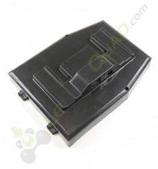 Couvercle de boite à batterie de Quad électrique
