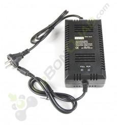 Chargeur de batterie 36V de quad et moto électrique