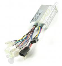 Controleur régulateur de tension 800W 36V de quad pocket électrique Modèle 2