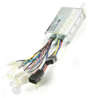 Controleur régulateur de tension 800W 36V de quad pocket électrique Modèle 2 - Quad enfant