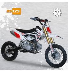 Pit Bike BASTOS BS 125