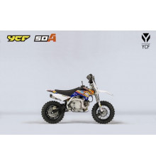 Moto enfant YCF 50A
