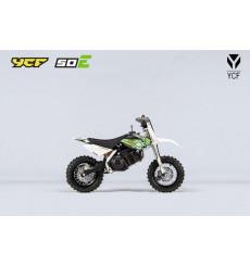 Moto enfant YCF 50 E