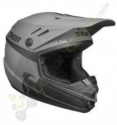 Casque enfant THOR Sector Racer taille YL GRIS
