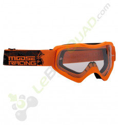 Masque enfant MOOSE Qualifier Slash ORANGE