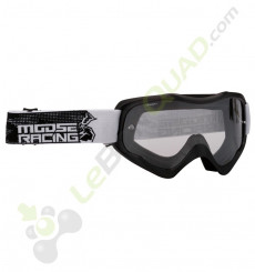 Masque enfant MOOSE Qualifier Slash NOIR