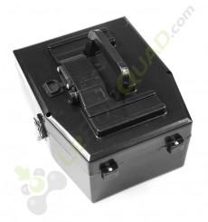Boite complète 3 batteries 36v de Quad électrique