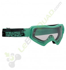 Masque MOOSE Qualifier Slash MENTHE