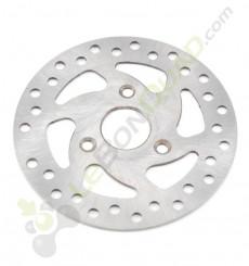 Disque de frein arrière diamètre 140 de Quad pocket