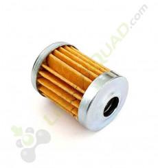 Cartouche rechange pour filtre à essence aluminium