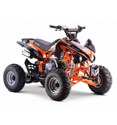 Quad enfant KEROX Speedbird 125 ORANGE