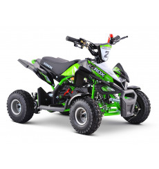 Pocket Quad 50cc enfant KEROX Rex VERT