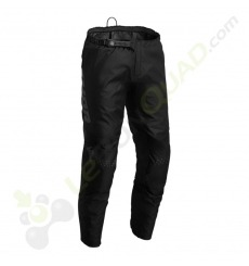 Pantalon THOR SECTOR MINIMAL BLACK taille 30