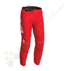Pantalon THOR SECTOR MINIMAL RED taille 34
