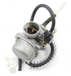 Carburateur 19 de Quad 110 et quad 125