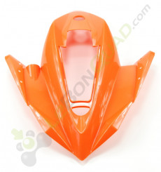 Kit plastique avant de Quad Speedbird ORANGE