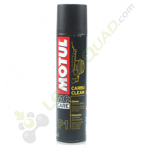 CARBU CLEAN MOTUL - Quad enfant