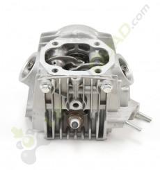Culasse complète moteur de Quad 110