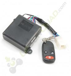 Boitier de coupure à distance émetteur + récepteur de Quad 110 et quad 125