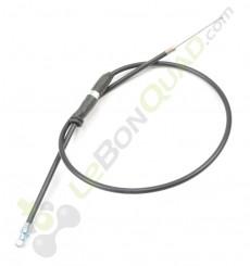 Cable d'accélérateur de Quad 110