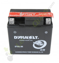 Batterie TASHIMA YTX5L-BS de Quad 110 et quad 125