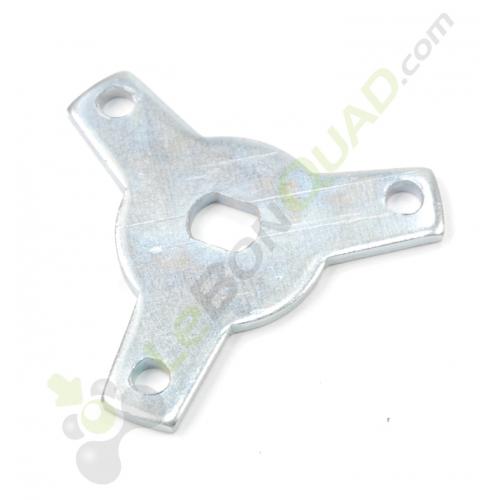 Etoile de fixation roue de Quad pocket - Quad enfant