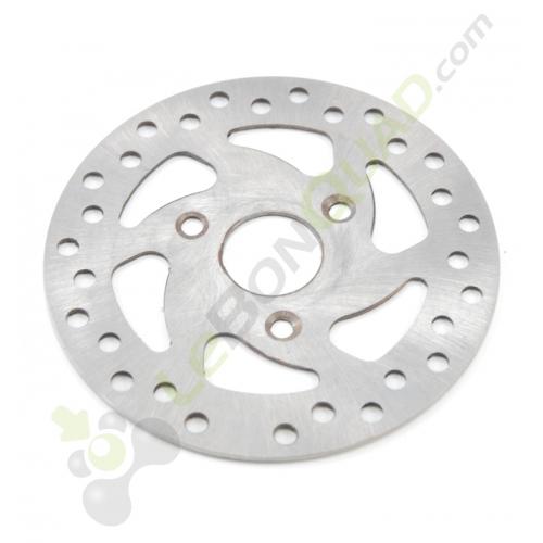 Disque de frein avant diamètre 120 de Quad pocket - Quad enfant