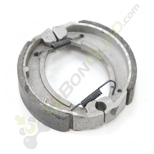 Segment de frein tambour de Quad 110 - Quad enfant