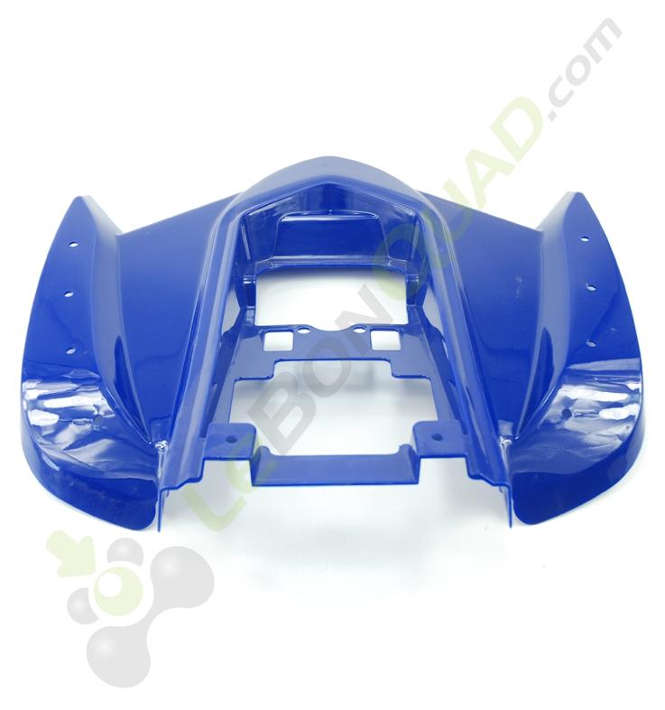 Kit plastique arrière de Quad Speedbird BLEU