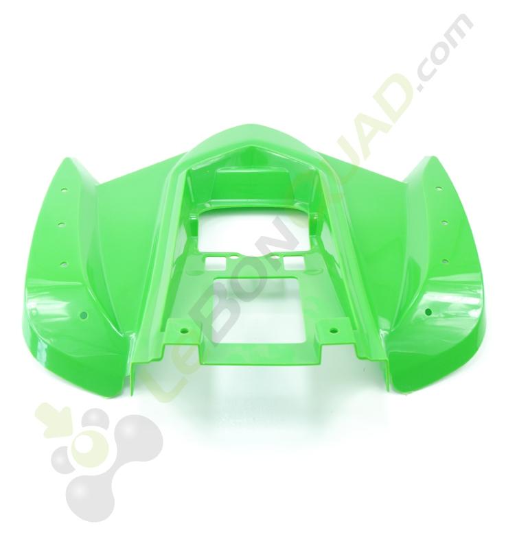 Kit plastique arrière de Quad Speedbird VERT