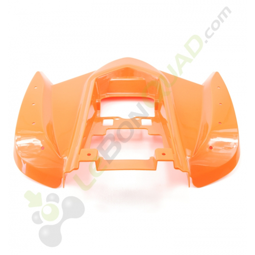 Kit plastique arrière de Quad Speedbird ORANGE - Quad enfant