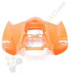 Kit plastique arrière de Quad Speedbird ORANGE