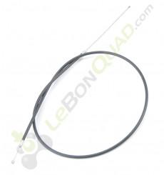 Cable de frein avant de Quad pocket