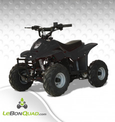 Quad enfant LBQ Bigfoot 110 NOIR