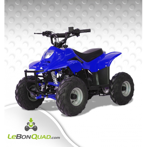 Quad enfant LBQ Bigfoot 110 BLEU