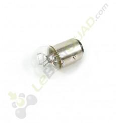 Ampoule code phare 12V 10/5W de Quad 110