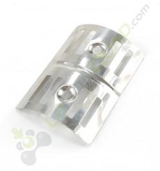 Protection thermique de silencieux de Quad pocket