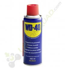 Dégrippant WD 40 200ml