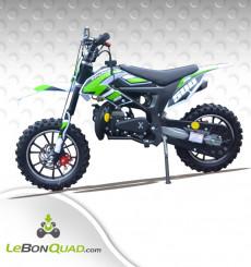 Pocket cross LBQ XTM500 49cc VERT