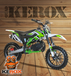 Pocket cross KEROX Mico 49cc VERT
