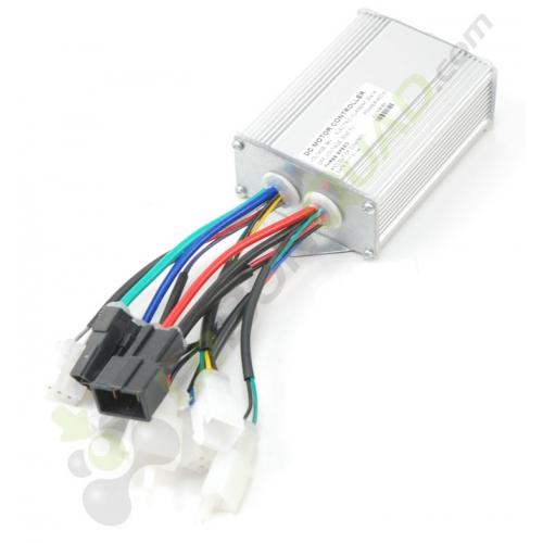 Controleur régulateur de tension 800W 36V de quad pocket électrique E-Rex - Quad enfant