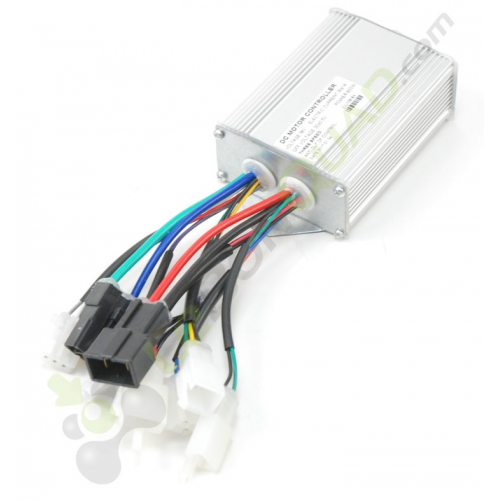 Controleur régulateur de tension 800W 36V de quad pocket électrique modèle 1 - Quad enfant