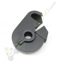 Cache chaine plastique de quad pocket électrique